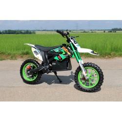 Moto électrique 500W KXD