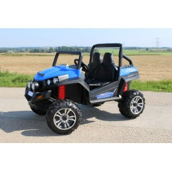 Buggy 24v 4 roues motrices