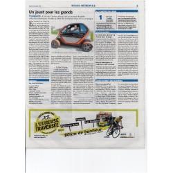 EUROTEC76 dans le journal...