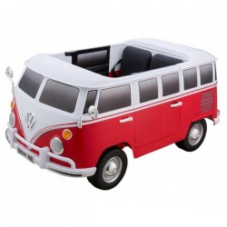 Combi enfant VW CAMPERVAN...