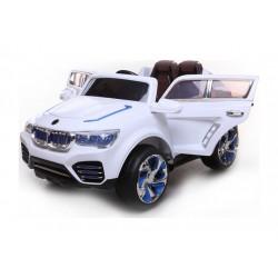 Voiture style BMW
