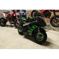 Mini GP moto KXD PB008 50cc