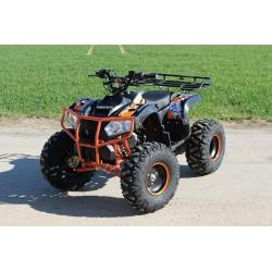 "Quad KXD 125cc 8"" 002S"