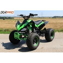 "Quad KXD 125cc 8"""