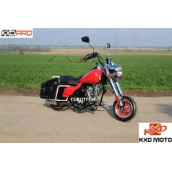 Moto KXD 49cc CHOPPER BOXER