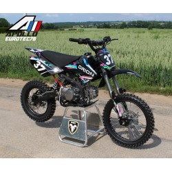 Moto dirt ORION APOLLO 125cc