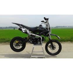 Dirt Bike 125cc 12/14