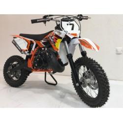 Motocross DMV50 NRG 10/10