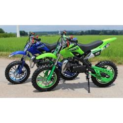 Pocket bike 49cc 10/10