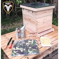 Kit débutant apiculture