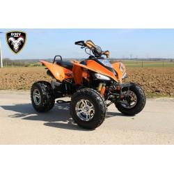 Quad homologué 250cc 2...