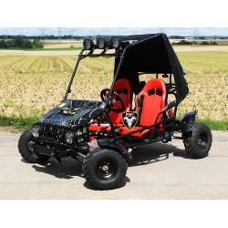 Buggy 125cc XL DMV