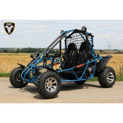 DESTOCKAGE Buggy 200cc DMV XXL
