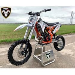 Motocross DMV65 65cc...