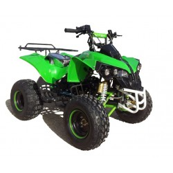 Quad enfant MONSTER 125cc 8""