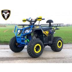 Quad 125cc BERETTA TOP QUALITE