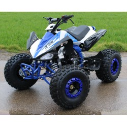 Quad APOLLO CRX 125cc 8""