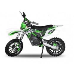 Moto 800W 36v GAZELLE