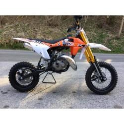Motocross 50cc 2 tps 10/12
